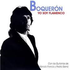 boqueron soy flamenco