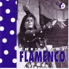 art of flamenco