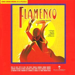 Flamenco Carlos Saura 1 frente