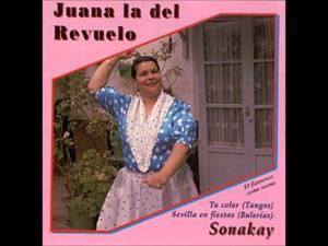 juana la del revuelo sonakay