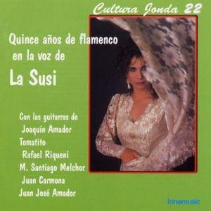 La-Susi-Cultura-Jonda-XXII--Quince-anos-de-flamenco-en-la-voz-de-La-Susi