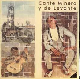canteminero