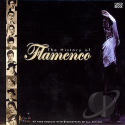 history of flamenco