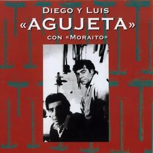 Diego y Luis Agujeta - ('96)