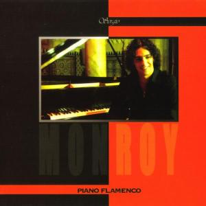 Sergio Monroy Piano Flamenco