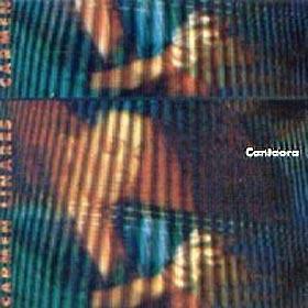 cantaora cd