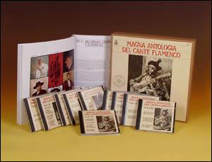 Magna-Anthology-of-flamenco-sing-(10-CDs)