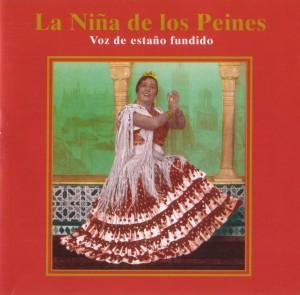 La_Nina_De_Los_Peines-Voz_De_Estano_Fundido-Frontal
