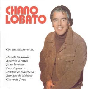 Chano Lobato - Chano Lobato delantera