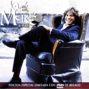 Jose Merce - Lio (frontal)