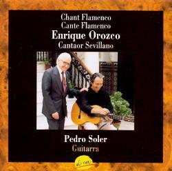 orozco cante flamenco