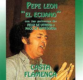 ecijano casta flamenca