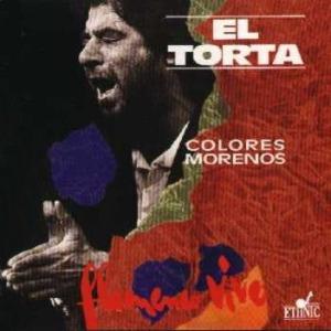 Juan Moneo el Torta - Colores Morenos ('94) (frontal)