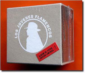 los jovenes flamencos 7