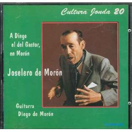 cultura-jonda-20-de-joselero-de-moron-en-cd-530597048_ML