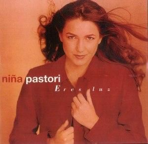 Nina_Pastori-Eres_Luz-Frontal